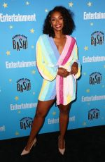 CHANTEL RILEY at Entertainment Weekly Party at Comic-con in San Diego 07/20/2019