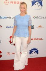 CHARLOTTE ROSS at 9th Annual Variety Children's Charity Poker and Casino Night in Hollywood 07/24/2019