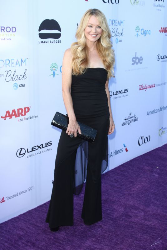 CHARLOTTE ROSS at Hollyrod Foundation's 21st Annual Designcare Gala in Malibu 07/27/2019