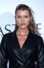 CHLOE LECAREUX at Kerastase Party at Port Debilly in Paris 06/26/2019