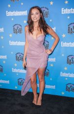 CHRISTINA OCHOA at Entertainment Weekly Party at Comic-con in San Diego 07/20/2019