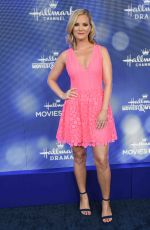 CINDY BUSBY at Hallmark Movies & Mysteries 2019 Summer TCA Press Tour in Beverly Hills 07/26/2019
