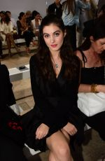 CLAIRE CHUST at Georges Chakra Haute Couture Fall/Winter 2019/2020 Show in Paris 07/01/2019