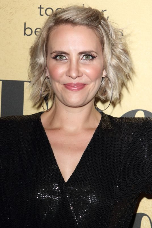CLAIRE RICHARDS at The Thunder Girls Book Launch Party in London 07/02/2019