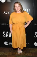 DANIELLE MACDONALD at The Skin Screening in New York 07/24/2019
