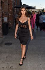 DEMI ROSE MAWBY at Tao Restaurant in Los Angeles 07/10/2019