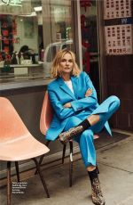 DIANE KRUGER in Grazia Magazine, France July 2019