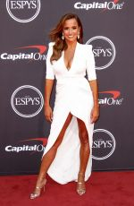 DIANNA RUSSINI at 2019 ESPY Awards in Los Angeles 07/10/2019