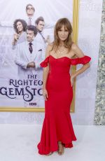 DOMINIQUE SHARPE at The Righteous Gemstones Premiere in Los Angeles 07/25/2019