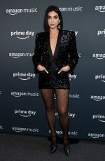 DUA LIPA at 2019 Amazon Prime Day Concert in New York 07/10/2019