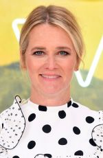EDITH BOWMAN at Once Upon A Time in Hollywood Premiere in London 07/30/2019