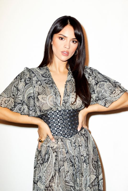 EIZA GONZALEZ for Coveteur, July 2019