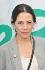 ELAINE CASSIDY at Peter Pan Play in London 07/27/2019