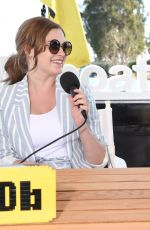 ELIZA TAYLOR at #imdboat at 2019 Comic-con in San Diego 07/19/2019