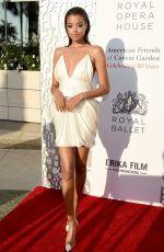 ELLA BALINSKA at Afocg 50th Anniversary Celebration in Beverly Hills 07/10/2019