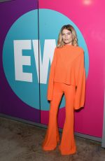 EMMA GREENWELL at Entertainment Weekly Party at Comic-con in San Diego 07/20/2019
