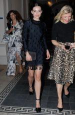 EMMA MACKEY at Vogue Paris Foundation Gala in Paris 07/02/2019