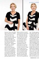 EMMA THOMPSON in Candis Magazine, July 2019