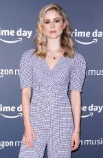 ERIN MORIARTY at Prime Day Party in London 07/10/2019