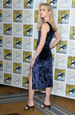 ERIN MORIARTY at The Boys Photocall at Comic-con in San Diego 07/19/2019