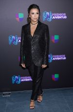 EVALONGORIA at Premio Juventud 2019 in Coral Gables 07/18/2019