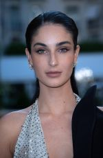 FIONA ZANETTI at David Yurman Cocktail at Paris Haute Couture Show 07/01/2019