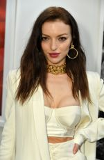 FRANCESCA EASTWOOD at Women