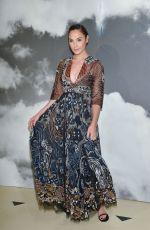 GAL GADOT at Christian Dior Haute Couture Show at Paris Fashon Week 07/01/2019