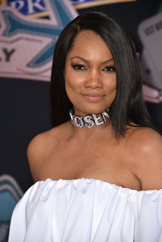 GARCELLE BEAUVAIS at Stranger Things, Season 3 Premiere in Santa Monica 06/28/2019