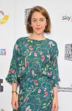 GEMMA WHELAN at South Bank SKY Arts Awards in London 07/07/2019