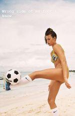 GEORGIA FOWLER in Bikini - Instagram Pictures 07/07/2019