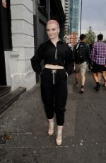 GRACE CHATTO at Warner Music Summer Party in London 07/17/2019