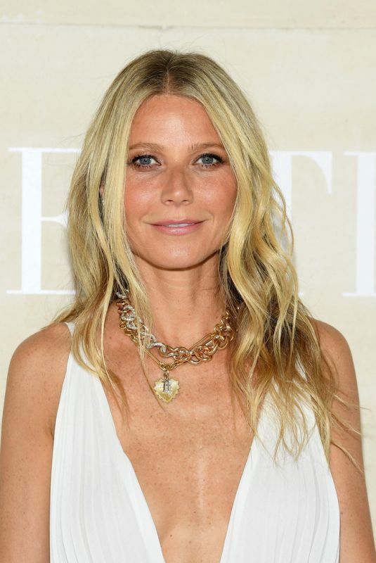 GWYNETH PALTROW at Valentino Haute Couture Fall/Winter 2019/2020 Show in Paris 07/03/2019