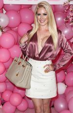 HEIDI MONTAG at Booby Tape USA Launch Party in Los Angeles 07/25/2019