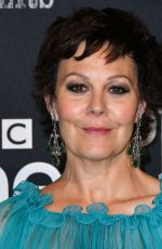 HELEN MCCRORY at Peaky Blinders Season 5 Premiere in Birmingham 07/18/2019