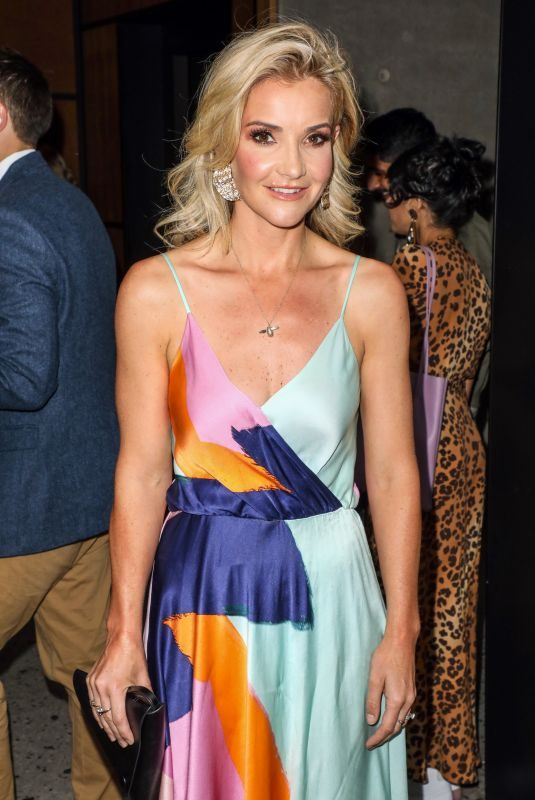 HELEN SKELTON at ITV Summer Party 2019 in London 07/17/2019