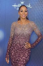 HOLLY ROBINSON PEETE at Hallmark Movies & Mysteries 2019 Summer TCA Press Tour in Beverly Hills 07/26/2019