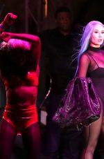 IGGY AZALEA Performs at All Star Beach Concert in Las Vegas 07/26/2019