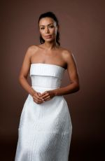 ILFENESH HADERA at 2019 Summer TCA Portrait Session in Beverly Hills 07/27/2019
