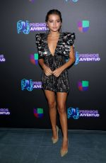 ISABELA MONER at Premios Juventud 2019 in Coral Gables 07/18/2019