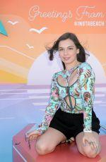 ISABELLA GOMEZ at Instagram