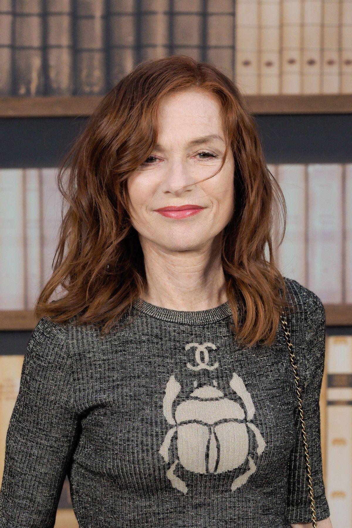 Isabelle Huppert | Cinemorgue Wiki | FANDOM powered by Wikia
