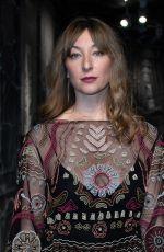 ISIDORA GORESHTER at Christian Dior Haute Couture Show at Paris Fashon Week 07/01/2019