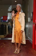 JADA PINKETT SMITH at Asia House in London 07/30/2019