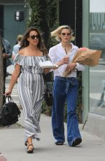 JAIME KING Out Shopping in West Hollywood 07/07/2019