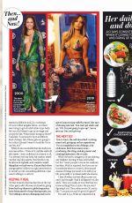 JENNIFER LOPEZ in Ok! Magazine, Australia July 2019