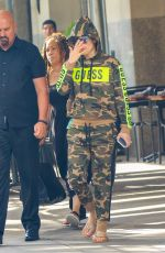 JENNIFER LOPEZ Out and About in New York 07/19/2019