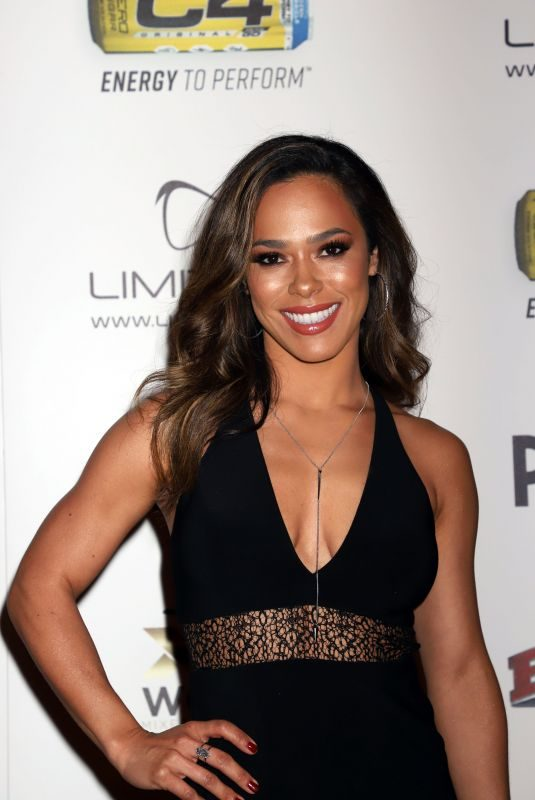 JESSICA CAMACHO at 11th Annual Fighters Only World Mixed Martial Arts Awards07/03/2019