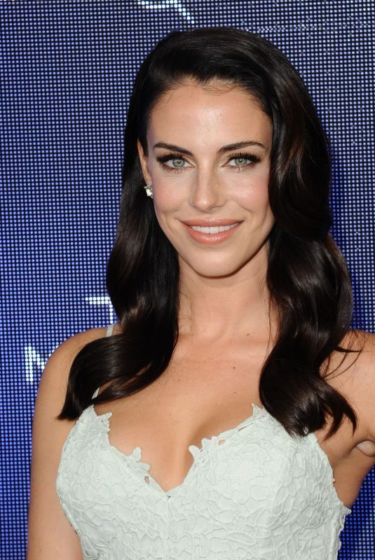 JESSICA LOWNDES at Hallmark Movies & Mysteries 2019 Summer TCA Press Tour in Beverly Hills 07/26/2019