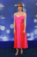 JILL WAGNER at Hallmark Movies & Mysteries 2019 Summer TCA Press Tour in Beverly Hills 07/26/2019